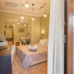 Отель King David 3* Номер Делюкс с различными типами кроватей