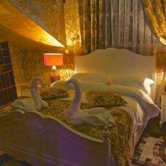 Гостиница Buen Retiro 4* Номер Комфорт с различными типами кроватей фото 10