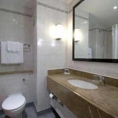 Britannia Edinburgh Hotel 3* Стандартный номер фото 3