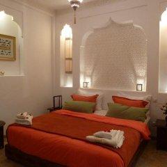 Отель Riad Viva 4* Номер Делюкс с двуспальной кроватью фото 2