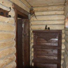Гостевой Дом Купец сауна