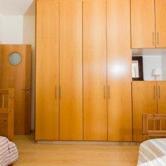 Отель Gold Sand Villa Кипр, Протарас - отзывы, цены и фото номеров - забронировать отель Gold Sand Villa онлайн комната для гостей фото 4