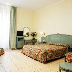 Отель Augustea 3* Стандартный номер с различными типами кроватей фото 3