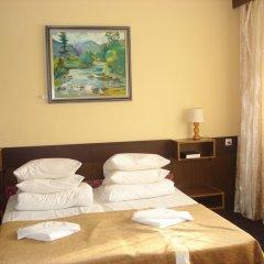 Гостиница Интурист–Закарпатье 3* Люкс с различными типами кроватей