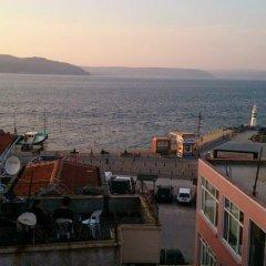 Avrupa Pension Турция, Канаккале - отзывы, цены и фото номеров - забронировать отель Avrupa Pension онлайн балкон