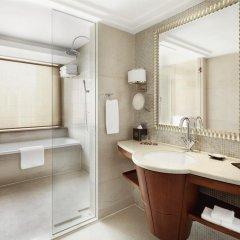Sheraton Xiamen Hotel 4* Номер Делюкс с различными типами кроватей фото 4