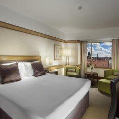 Отель Intercontinental Prague 5* Стандартный номер