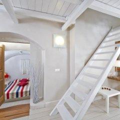 Отель Meltemi Village 4* Люкс с различными типами кроватей фото 6
