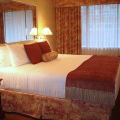 Отель Wedgewood Hotel & Spa Канада, Ванкувер - отзывы, цены и фото номеров - забронировать отель Wedgewood Hotel & Spa онлайн комната для гостей