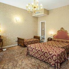 Отель Locanda Barbarigo комната для гостей фото 3