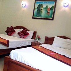 Hanoi Pearl Hostel Стандартный номер с различными типами кроватей фото 6