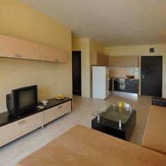 Hotel Heaven 3* Апартаменты с различными типами кроватей фото 23
