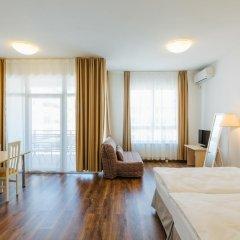 Апарт-отель Имеретинский - Морской квартал Студия с различными типами кроватей фото 7