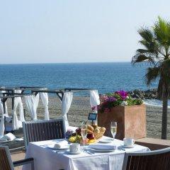 Hotel Guadalmina Spa & Golf Resort питание фото 3