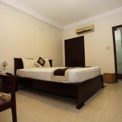 N.Y Kim Phuong Hotel 2* Стандартный номер с различными типами кроватей фото 4