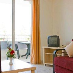 Апартаменты Irem Garden Apartments Апартаменты с различными типами кроватей фото 3