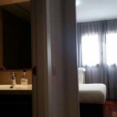 Отель Hostal LK Апартаменты с различными типами кроватей