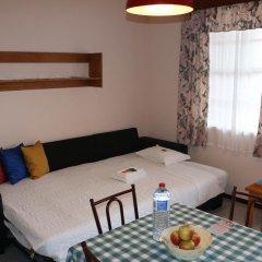 Отель Apartamentos São João комната для гостей фото 2