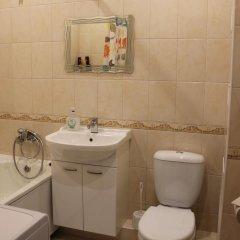 Гостиница Nord City na Sysolskom shosse 1/2 Апартаменты с различными типами кроватей