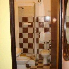 Отель Casa Naxos Джардини Наксос ванная