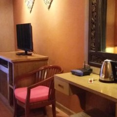 Отель Royal Phawadee Village 4* Номер Делюкс фото 8
