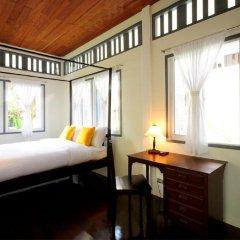 Отель Baan Noppawong 3* Полулюкс с различными типами кроватей фото 3