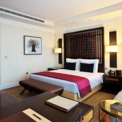 Kempinski Hotel Gold Coast City 5* Улучшенный номер с различными типами кроватей фото 2