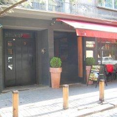 Отель Central Apartment Болгария, София - отзывы, цены и фото номеров - забронировать отель Central Apartment онлайн парковка