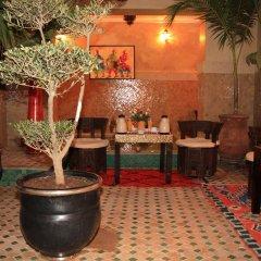Отель Riad Al Wafaa Марокко, Марракеш - отзывы, цены и фото номеров - забронировать отель Riad Al Wafaa онлайн фото 4