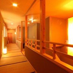 Отель Marucho Ryokan Минамиогуни интерьер отеля фото 2