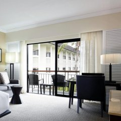 Отель Sofitel Fiji Resort And Spa 5* Улучшенный номер с 2 отдельными кроватями