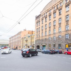 Апартаменты Элитная квартира на Жуковского