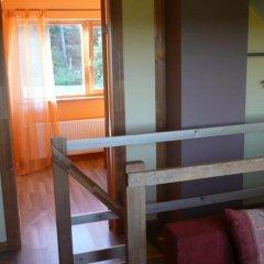 Отель Holiday House Niedras Jurmala удобства в номере