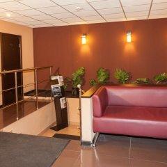 Гостиница Морион интерьер отеля фото 2