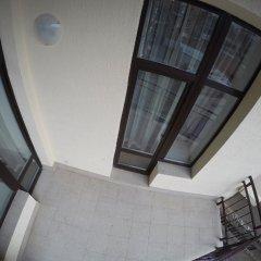 Гостиница Classic 3* Улучшенные апартаменты разные типы кроватей фото 2