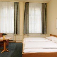 Hotel Allegra 3* Стандартный номер с двуспальной кроватью фото 11