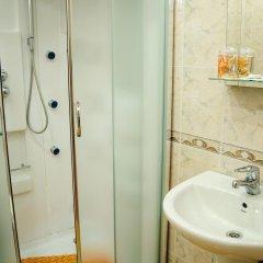Hotel Olimpiya 3* Номер Комфорт с различными типами кроватей фото 5