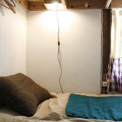 Tokyo Hikari Guesthouse - Hostel Токио комната для гостей фото 4