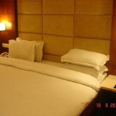 Hotel Aura 3* Стандартный номер с различными типами кроватей фото 3