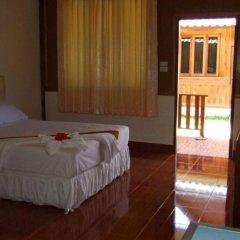 Отель Poonsap Resort 2* Стандартный номер фото 9