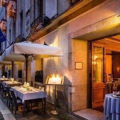 Baglioni Hotel Luna балкон фото 4