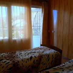 Гостевой Дом Рафаэль Стандартный номер с 2 отдельными кроватями фото 3