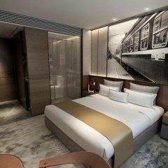 Отель Baiyun City 3* Номер Делюкс фото 2