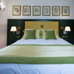 Ambra Cortina Luxury & Fashion Boutique Hotel 4* Стандартный номер с различными типами кроватей