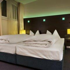 Fleming's Hotel München-City 4* Номер Комфорт с различными типами кроватей фото 5