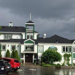 Отель Auberge La Goeliche Канада, Орлеан - отзывы, цены и фото номеров - забронировать отель Auberge La Goeliche онлайн парковка