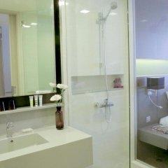 Отель Mercure Bangkok Siam ванная фото 2