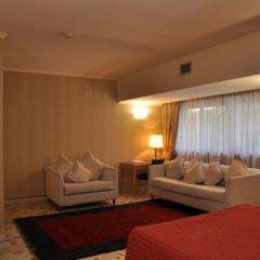 Hotel Tre Fontane 4* Стандартный номер с различными типами кроватей фото 5