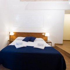 Отель Gvs Guest House сейф в номере