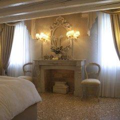 Отель Ca Maria Adele 4* Полулюкс с различными типами кроватей фото 6